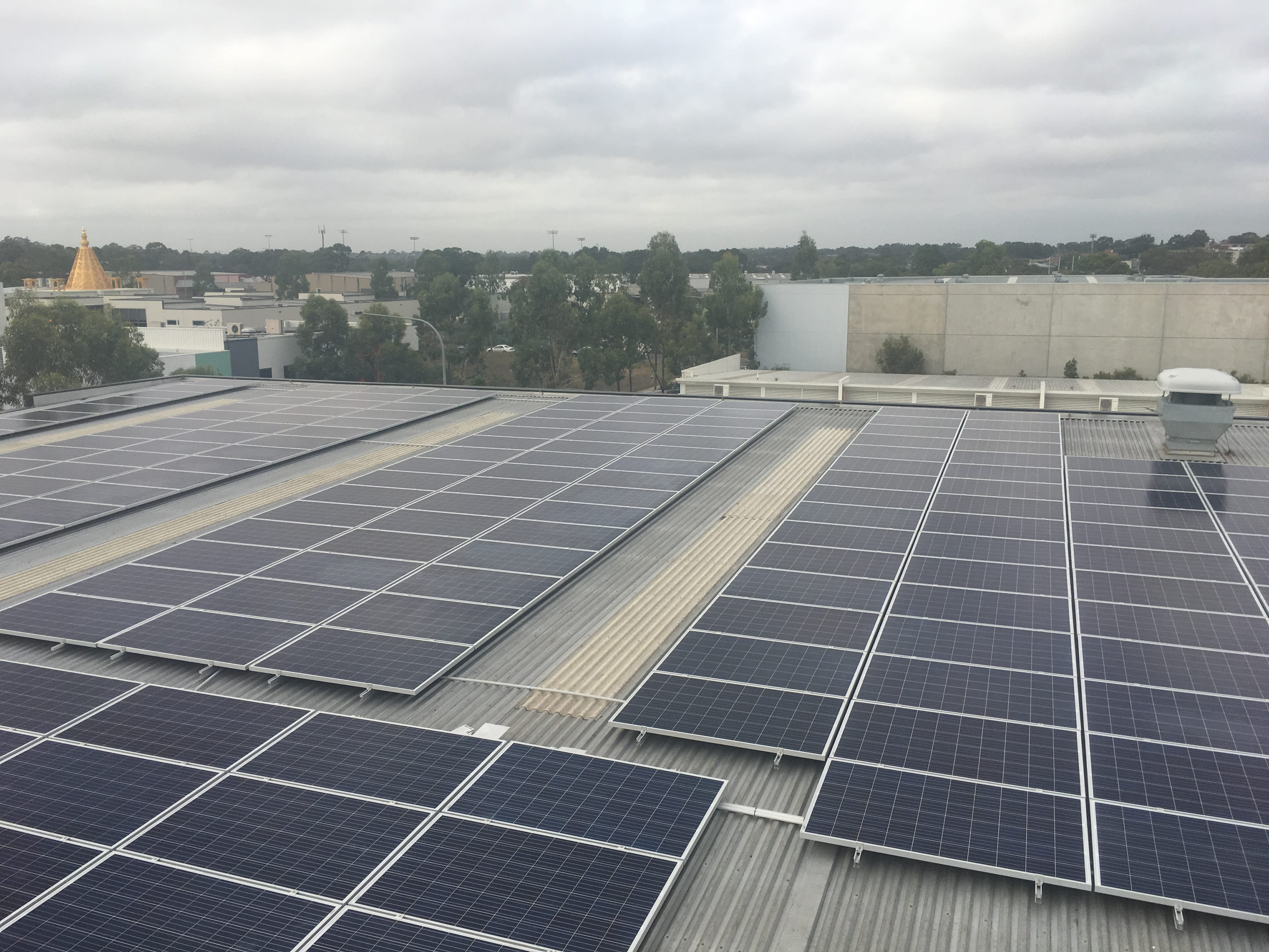 Impressive Electrical and Solar Installations and Repairs