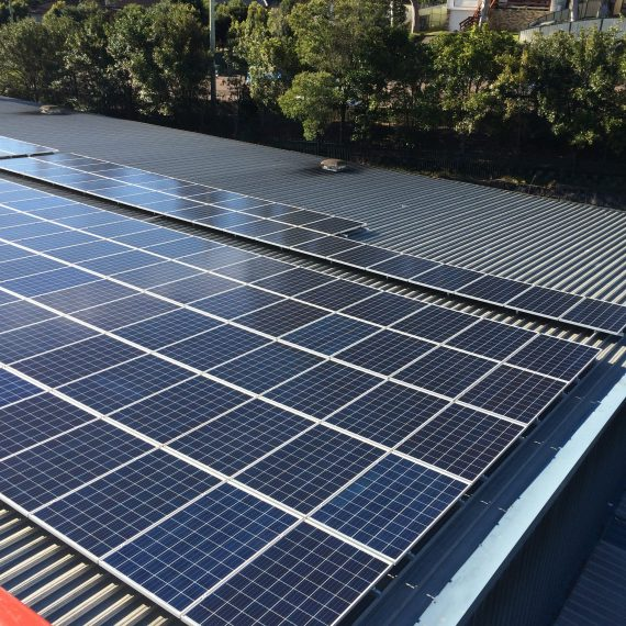 Impressive Electrical and Solar Installations