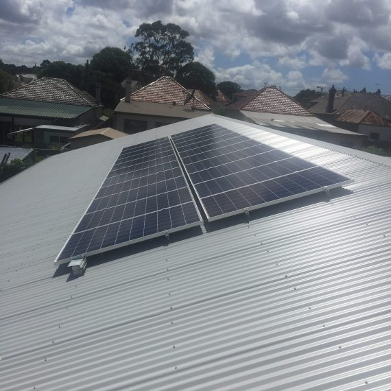 Impressive Electrical and Solar